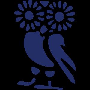 HGSA-logo_owl-only